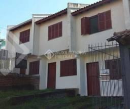 Casa para alugar com 2 dormitórios em São jorge, Novo hamburgo cod:301054