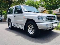 Imperdível !! Mitsubishi pajerinho full V6 3.0 99