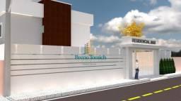 Apartamento com 2 dormitórios à venda, 70 m² por r$ 220.000 - taperapuan - porto seguro/ba
