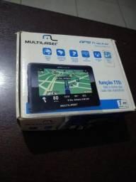 Vendo GPS Multilaser