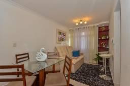 Apartamento à venda com 2 dormitórios em Cidade industrial, Curitiba cod:930847