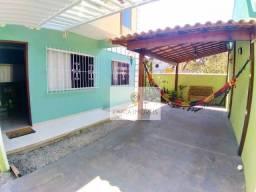Casa tipo apartamento, bom quintal privativo, Jardim Marilea/ Rio das Ostras!