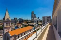 Apartamento à venda com 2 dormitórios em Pinheiros, São paulo cod:122619