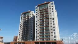 Apartamento para alugar com 3 dormitórios em Oficinas, Ponta grossa cod:392871.001