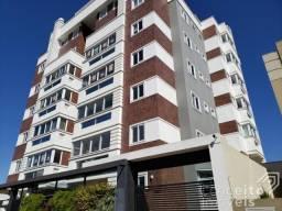 Apartamento à venda com 2 dormitórios em Oficinas, Ponta grossa cod:392736.001
