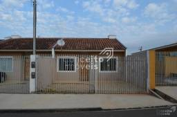 Casa à venda com 2 dormitórios em Cará-cará, Ponta grossa cod:391564.001