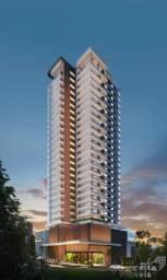 Apartamento à venda com 3 dormitórios em Estrela, Ponta grossa cod:392509.050