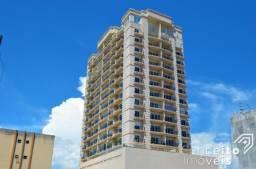 Apartamento à venda com 3 dormitórios em Jardim carvalho, Ponta grossa cod:392629.001