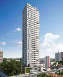 Apartamento à venda com 3 dormitórios em Estrela, Ponta grossa cod:392724.001