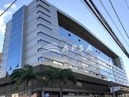 Escritório para alugar em Ponta verde, Maceio cod:31916