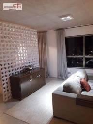 Maravilhoso apartamento loft
