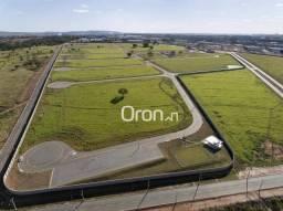 Terreno à venda, 1250 m² por R$ 699.000,00 - All Park - Aparecida de Goiânia/GO