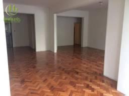 Apartamento com 4 dormitórios para alugar, 220 m² por R$ 4.750,00/mês - Copacabana - Rio d