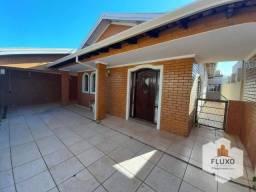 Casa com 3 dormitórios, 180 m² - venda ou aluguel - Jardim Terra Branca - Bauru/SP