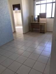 Apartamento para alugar, 50 m² por R$ 700,00/mês - Jardim Itapura - Presidente Prudente/SP