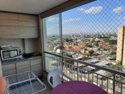 Apartamento com 3 dormitórios à venda, 84 m² por R$ 380.000,00 - Setor Sudoeste - Goiânia/