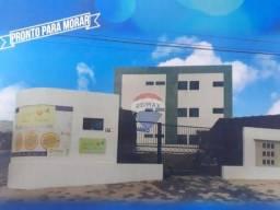 Apartamento com 2 dormitórios à venda, 60 m² por R$ 130.000,00 - Boa Vista - Garanhuns/PE