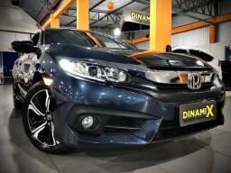 Honda Civic Exl Cvt 2019