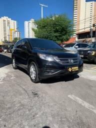 Honda CRV LX 2014 Blindado