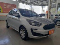 FORD KA 2018/2019 1.0 TI-VCT SE 12V FLEX 4P MANUAL