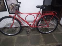 Bike barra forte antiga