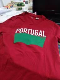 Camiseta Levis basica original