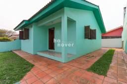 Casa 3 Dormitórios à Venda no Bairro Dom Antônio Reis, Santa Maria