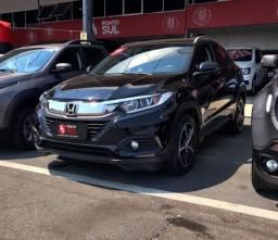 ;) Honda HR-V - EXL - 2019 - Automatica - Completo - Baixo km - Perfeito estado