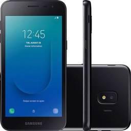 Samsung Galaxy J2 Core 16GB De Amazemento 1GB De Memoria RAM