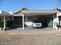 Casa de condomínio à venda com 2 dormitórios em Aparecida, Jaboticabal cod:V4976