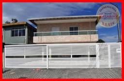 Sobrado com 2 dormitórios à venda, 70 m² por R$ 205.000,00 - Tude Bastos (Sítio do Campo)