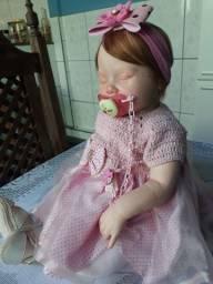 Bebê Reborn Valentina