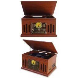 Toca discos Raveo TR-1000