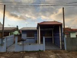 Vende-se casa no Campo de Santana/Rio Bonito