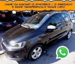 Vw Fox 1.6 MSI Rock in Rio (Flex) 2016 - 2016