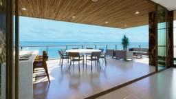 Título do anúncio: Incrível beira mar na Ponta Verde. Puro luxo e requinte frente ao Kanoa e Lopana