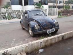 Fusca Motor 1300