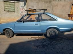 Ford Corsel Azul - 1982/1982 - 1982