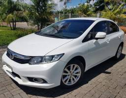 Honda Civic Sedan LXR 2.0 Flexone 16V AUT. 4P 2014