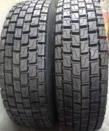 Bridgestone 295 borrachudo