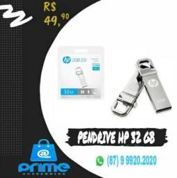 Pendrive HP 32 GB