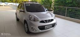 Nissan March SV 1.6 manual !!!! IPVA 2020 Pago