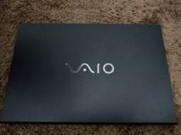 Notebook Sony Vaio 15.6