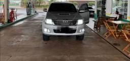 Toyota Hilux 3.0 4x4 aut