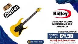 Guitarra tagima memphis mg 330