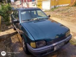 Ford Verona 1992