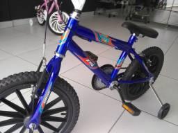Bicicletaria aro 16 masculina preco 479