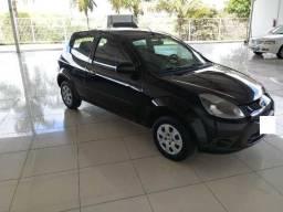 Ford Ka Preto 2012/13