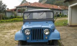 Jeep Ford 78/79