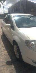 Fiat Linea estado de novo!